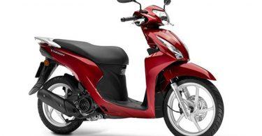 Honda VISION 2011