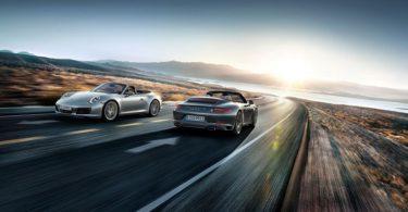 Porsche World Roadshow 2016