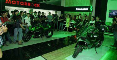 Kawasaki Motorrock