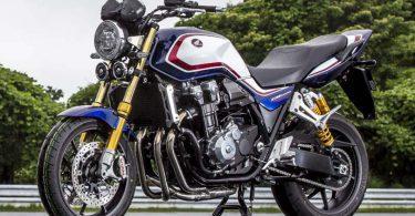 Honda CB1300SP