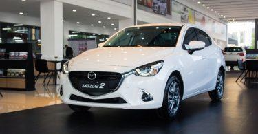 Mazda2 2018