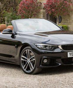 xe BMW 4 Series