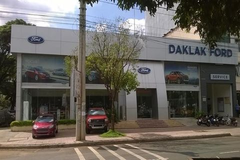 Ford Daklak