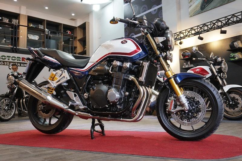 Honda CB1300SP 2019