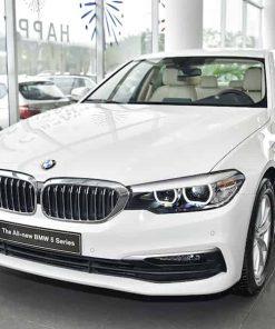 BMW 520i G30 2019