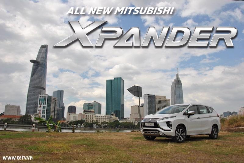Mitsubishi Xpander 2019 qua góc nhìn thực tế sẽ như thế nào?