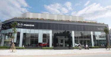 Mazda Ninh Bình