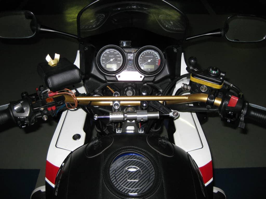 Honda CB400 SB
