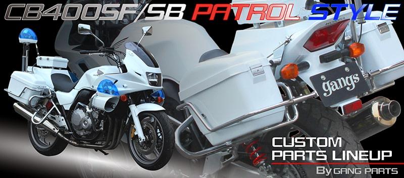cb400 touring