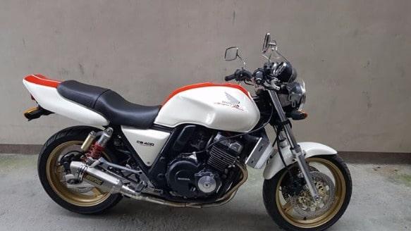 CB400 Vtec 1