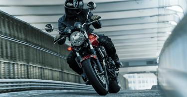 Honda CB400 Super Four 2019