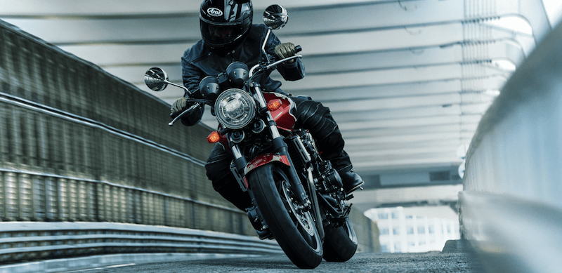 Honda CB400 Super Four 2019