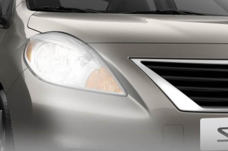Sunny luôn duy trì sự thoải mái cho người lái; Giúp người lái chuyển từ các điều kiện nguy hiểm sang lái xe an toàn; Giúp giảm thiểu thiệt hại