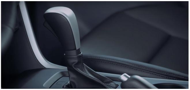 Cần số Mazda BT-50