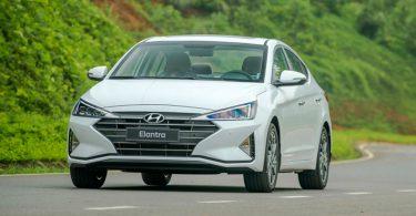 Hyundai Elantra 2019 Facelift