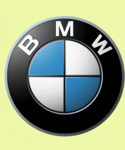 🚗 BMW