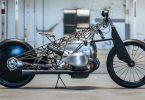 BMW Motorrad 1800cc Cruiser
