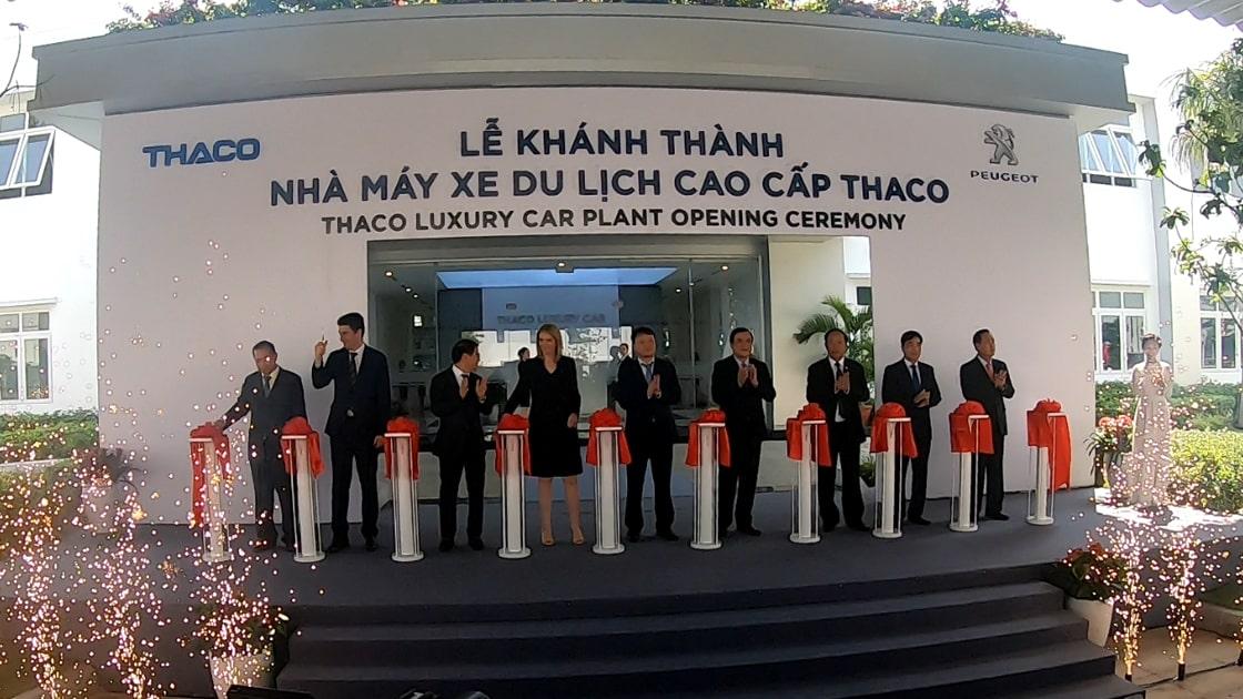 Nhà máy Thaco
