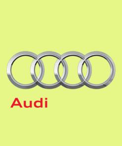🚗 Audi