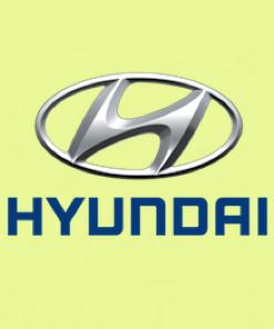 🚗 Hyundai