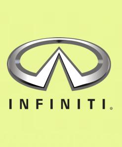 🚗 Infiniti