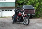 Honda Shadow 750 - Lịch sử bạn cần biết