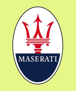 🚗 Maserati