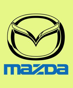 🚗 Mazda