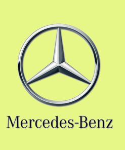 🚗 Mercedes