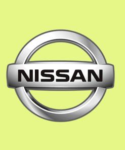 🚗 Nissan