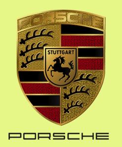 🚗 Porsche