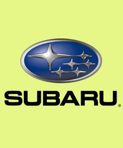 🚗 Subaru