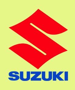 🚗 Suzuki
