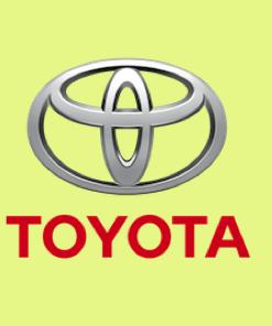 🚗 Toyota