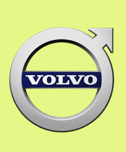 🚗 Volvo
