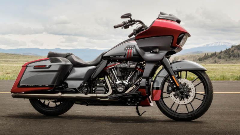 Harley-Davidson CVO Series