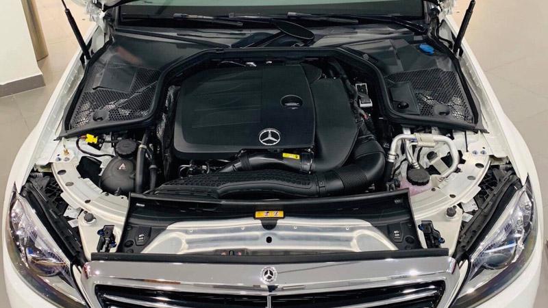 Mercedes-Benz C 200 Exclusive 2019
