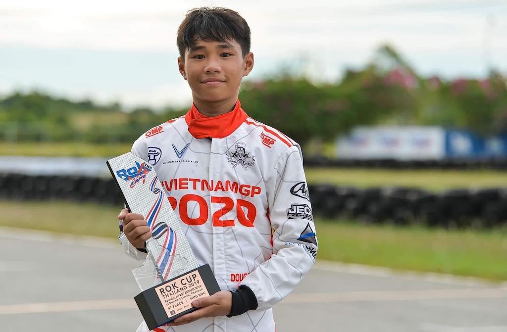 KIA Karting Academy Tropy 2020